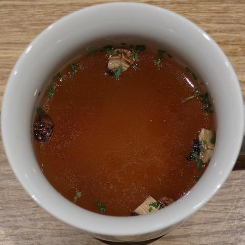 スープ(みもざ館)