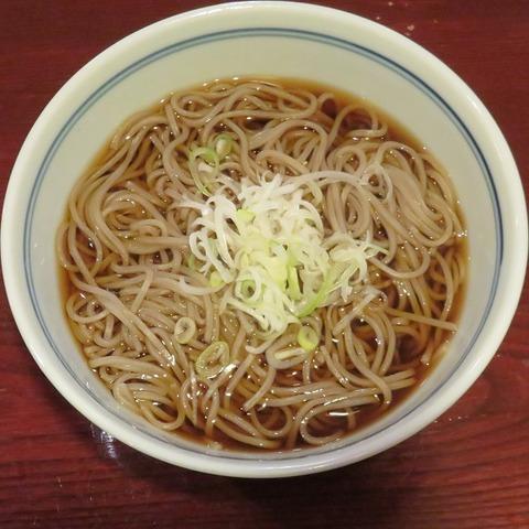 蕎麦(さんわ)