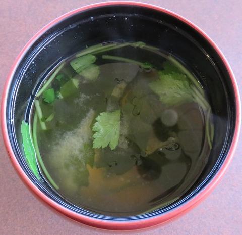 味噌汁(スエヒロ)
