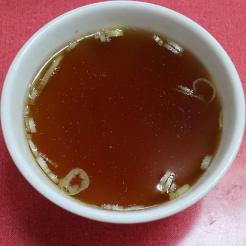 スープ(楓林)