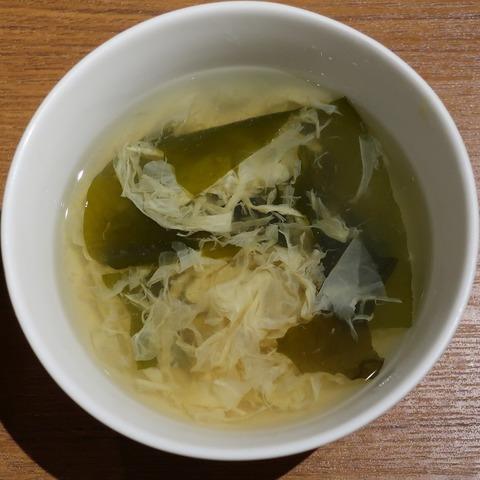 スープ(七匹)