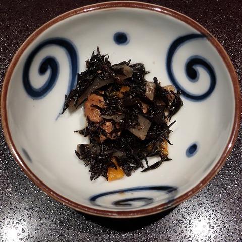 鹿尾菜(鳥幸)