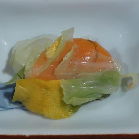 漬物(玉屋)