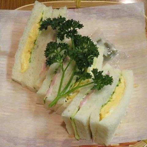 サンドイッチ(ミツヤ)500