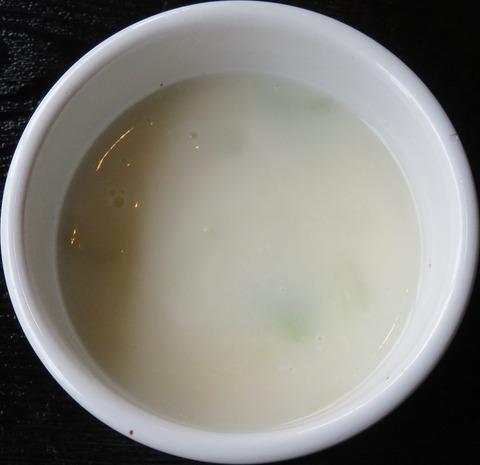 スープ(華空間)