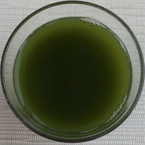 野菜ジュース(景)