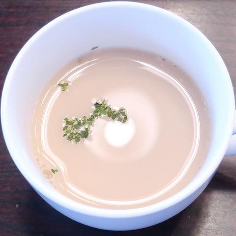 スープ(モンシェルトントン)