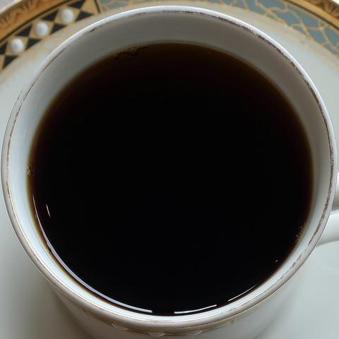 デミタスコーヒー(フクシマ)
