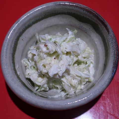 ミニサラダ(玉屋)