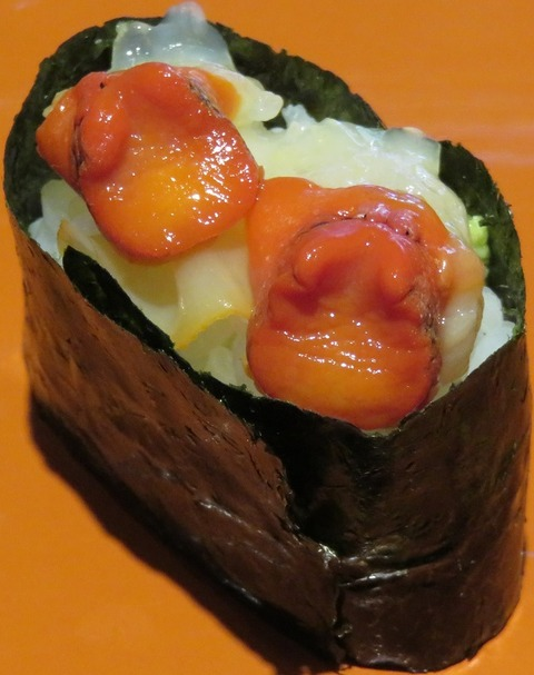 赤西貝(信寿し)