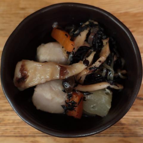 煮物(さわ)