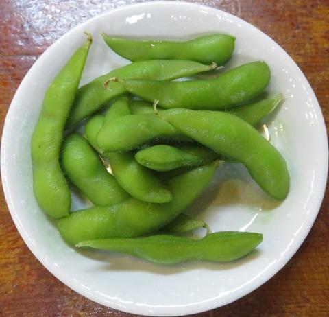 枝豆(喜多川)
