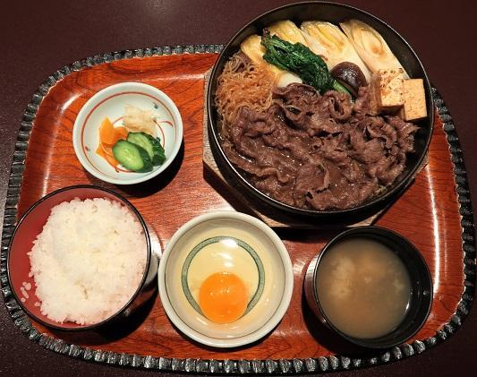 横浜三大牛鍋