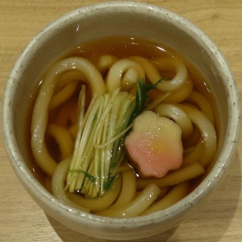 饂飩(三宝庵)