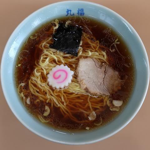 ラーメン(丸福)500
