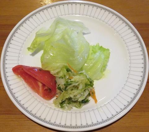 サラダ(ロクサン)