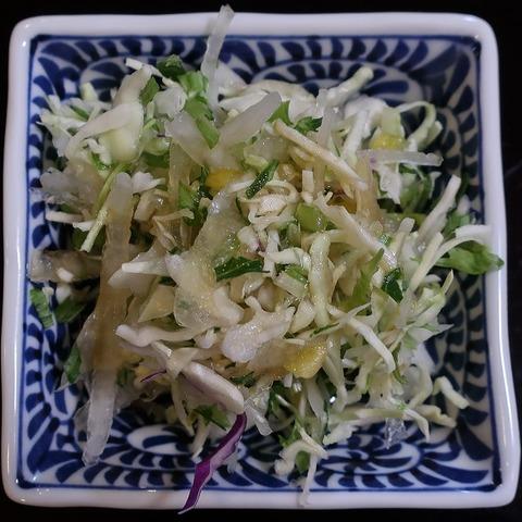 サラダ(石井)
