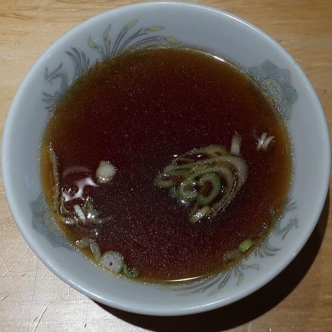 スープ(福昇亭)