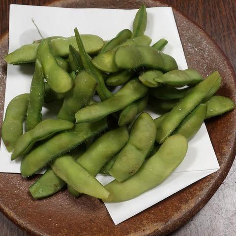 枝豆(かねいち)600
