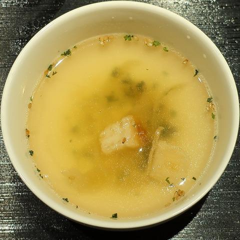 スープ(KBJ)