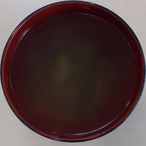 コンソメスープ(アイリス)