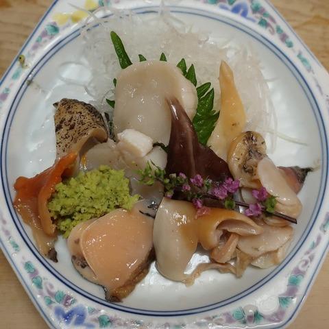 貝刺盛(三州屋)