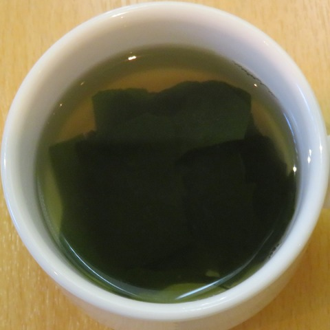 スープ(ジャックポケット)