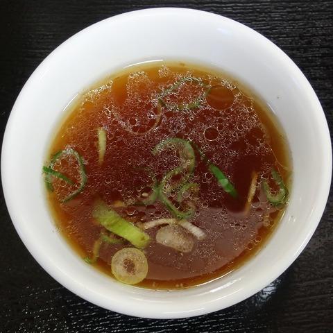 スープ(千華園)