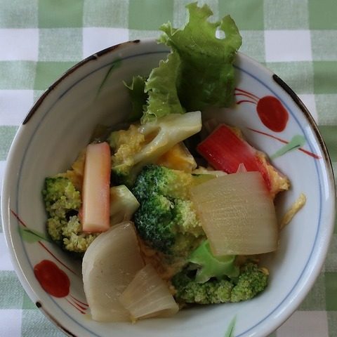 温野菜(ヌー)