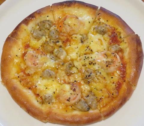 ピザ(ロクサン)950
