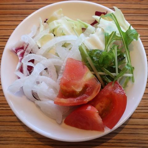 サラダ(ユーヨーテラス)