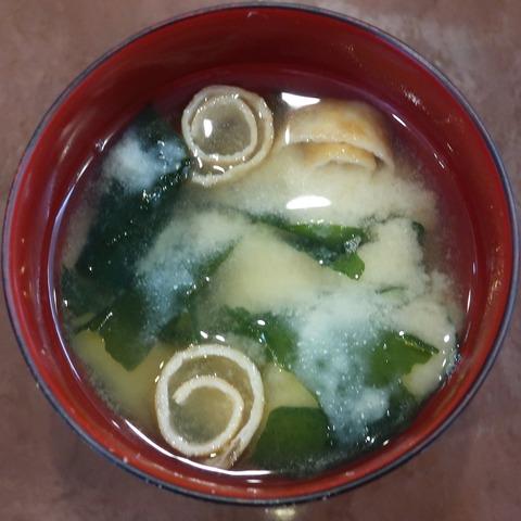 味噌汁(クニミ)