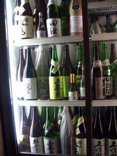 いし井お酒