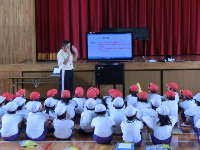 フューチャースクール推進事業の視察(藤の木小学校) : たきもと実のblog