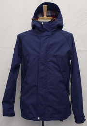 steepng parka navy