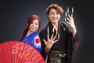 タッキー&妖-AYA-和妻 横 640x427
