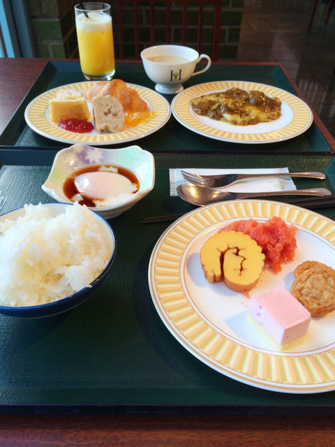 0110朝食