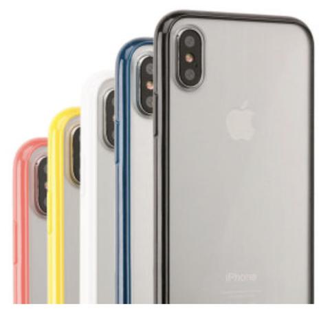 iPhoneX ケース