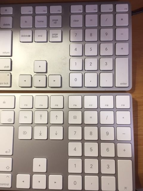 7:19 2017 iMac 27inch 32