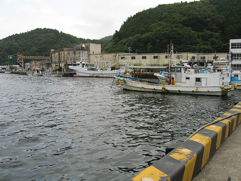 3:28 漁港