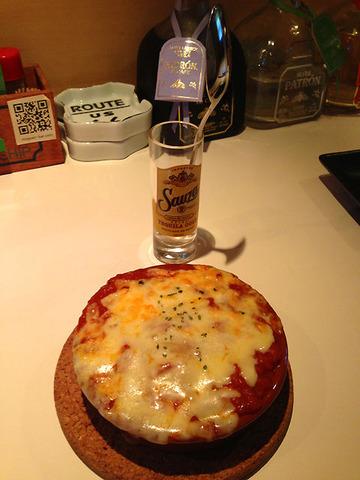 MOPPEN(たっぷりチーズピザソース)