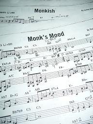 モンク・モンク・モンク