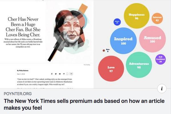 NYTプレミアム広告