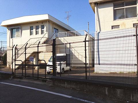 元町浄水場