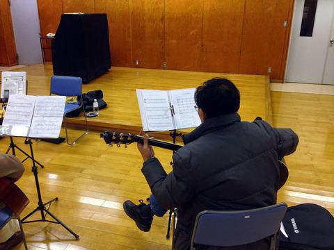 ギター講座