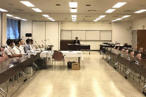 平成29年度決算特別委員会