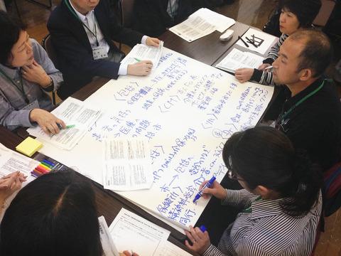 清瀬市医療介護連携推進協議会の地域リーダー研修