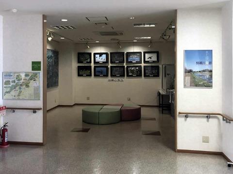 中里地域市民センター