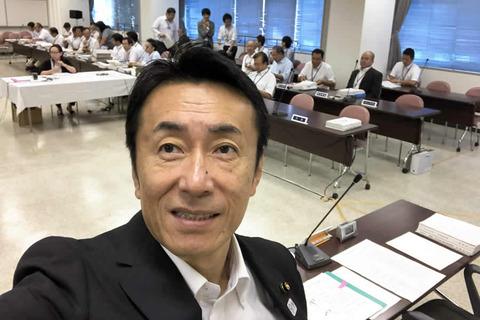 平成30年度決算特別委員会