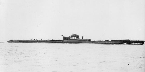 伊号第五十八潜水艦